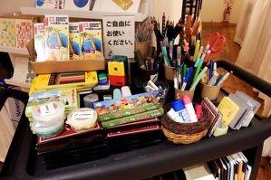 【東京・表参道】文房具好きが集まる「文房具カフェ」で、クリエイター気分を満喫してきた
