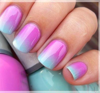 spring nails :*