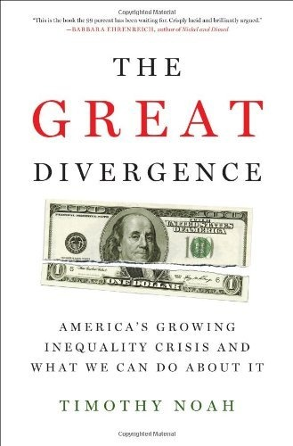 The Great Divergence: America's Growing Inequality Crisis and What We Can Do about It by Timothy Noah, http://www.amazon.com/dp/160819633X/ref=cm_sw_r_pi_dp_Lc74qb1VC5DP9