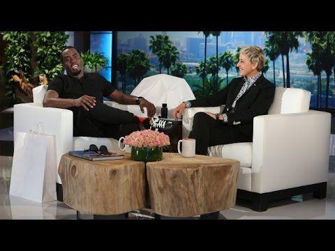 Sean Diddy Combs Talks Dollars and Sense