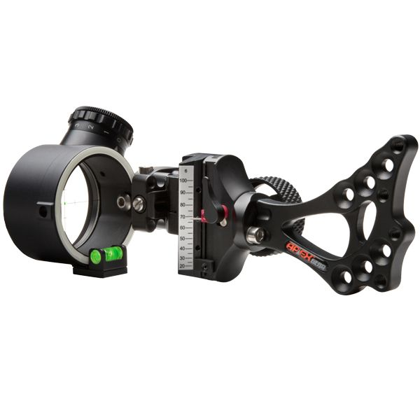 Moveable Single Pin Bow Sight Choices That Will Help You Perform Better