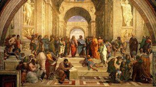 Conspiracy Feeds: Πλάτων -καταγωγή των Ελλήνων - Ατλαντίδα και μυστικός Κώδικας Ιχώρ
