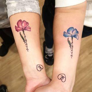 Anfängliche Tattoos | Über 100 Initial Tattoos, die perfekt dafür sind, deine…