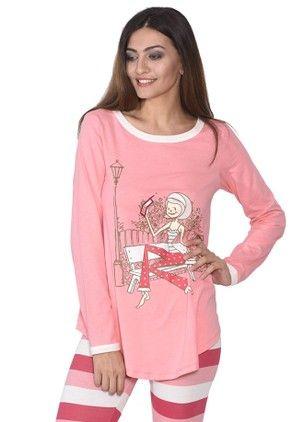 I&D Pijama Takımı Online Satın Al | I&D Pijama - Sepette %25 İndirim | Markafoni
