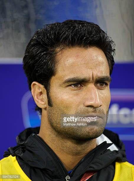 Mehrajuddin Wadoo of India