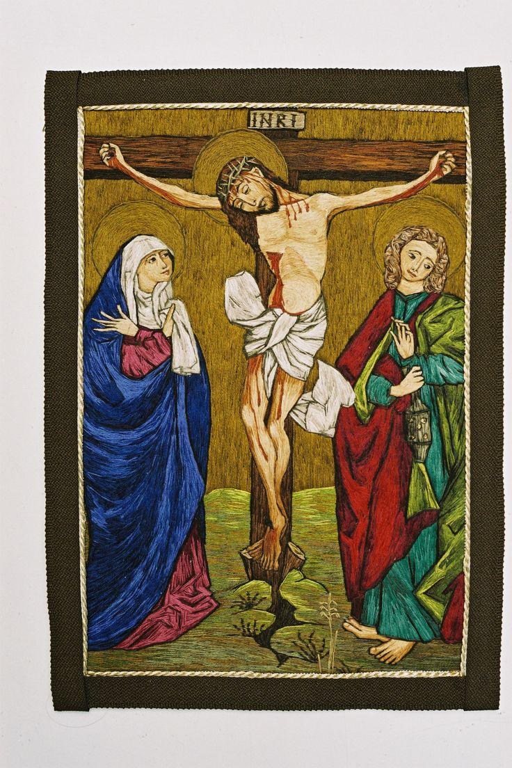 MCH Tryptyk z Blizanowa ok 1470