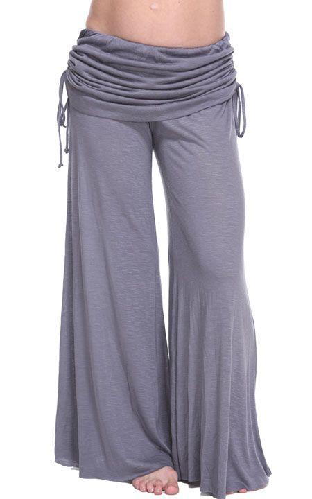 Belly Bandit® pants. I want!