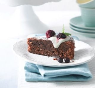 HFG ultimate gluten-free chocolate cake | Healthy Food Guide