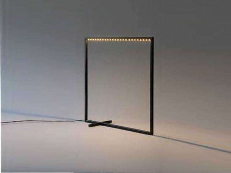 Настольный светильник UNICUBE   Le Deun Luminaires. Light TableTable ...