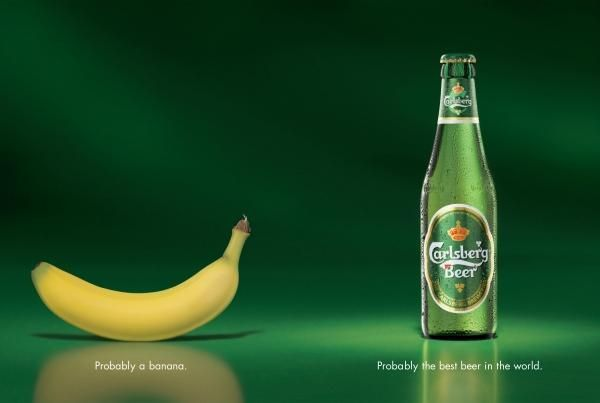 brand comparisons on carlsberg and heineken Carlsberg is easily one of the most recognisable beer brands in top 5 facts about carlsberg carlsberg is older than heineken carlsberg was founded in.