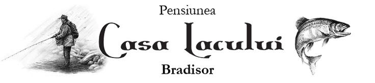 Logo Design for www.casalacului.ro