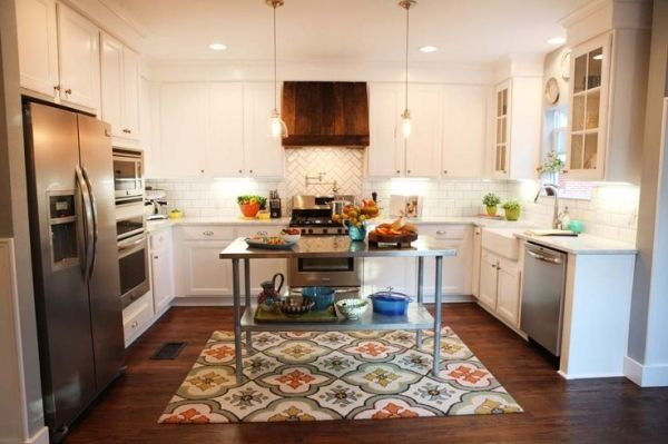 """Awesome Kitchen by Magnolia Homes - the """"Fixer Upper"""" show on HGTV by meagan"""