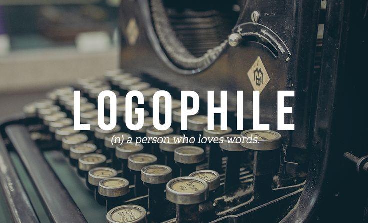 I am dendrophile, thalassophile,logophile, selenophile, bibliophile, turophile and retrophile ;)... you?