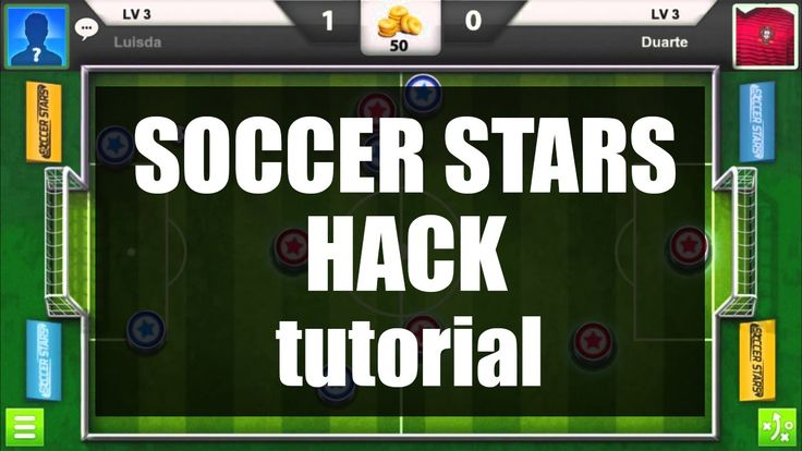 #soccer #stars #hack #hacks #cheat #cheats