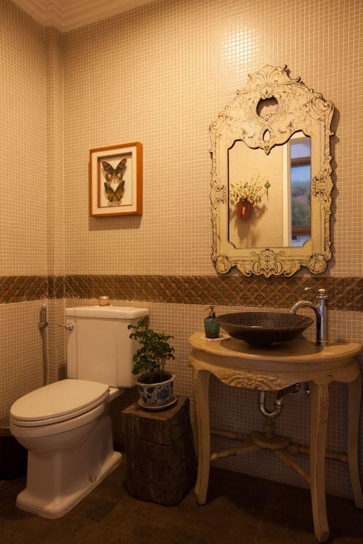 Classical, Tropical | Bathroom | AJ Mansion | HL Architect