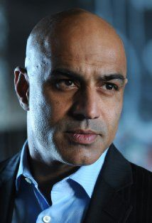 Faran Tahir  - Warehouse 13 - SYFY - Mondays - recurring role - also recurring on Dallas on TNT seasons 1 and 2