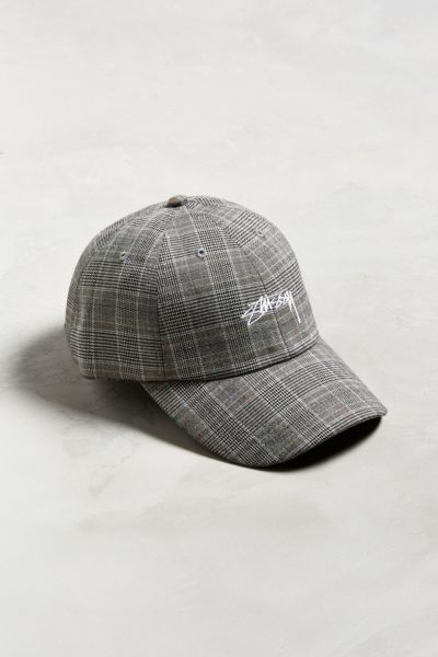 Stussy Suiting Low Pro Baseball Hat  87c6bfb4d86