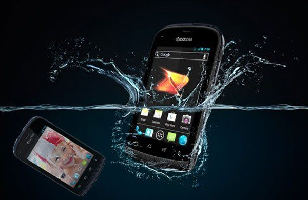 Boost Mobile has launched the Kyocera Hydro, which may the answer to the problem of damaging the smartphone by accidentally exposing it to water. The Kyocera Hydro is a waterproof smartphone that i…