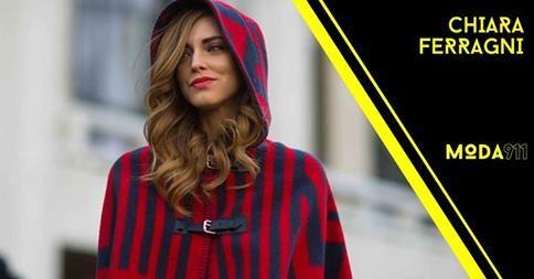 Carismática y fotogénica, Chiara Ferragni, es una bloguera italiana que se ha posicionado como toda una personalidad en la industria de la moda. Lee más en www.moda911.com
