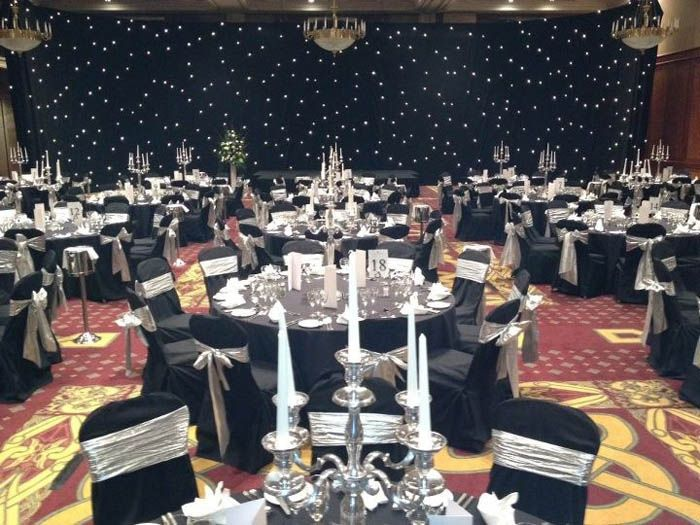 Black And Silver Table Decoration Ideas - Elitflat. Black And Silver Table Decoration Ideas Elitflat & Charming Black And Silver Table Setting Ideas Ideas - Best Image ...