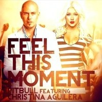 Pitbull Feat. Christina Aguilera - Feel This Moment (QProject Extended Mix) by QProject on SoundCloud