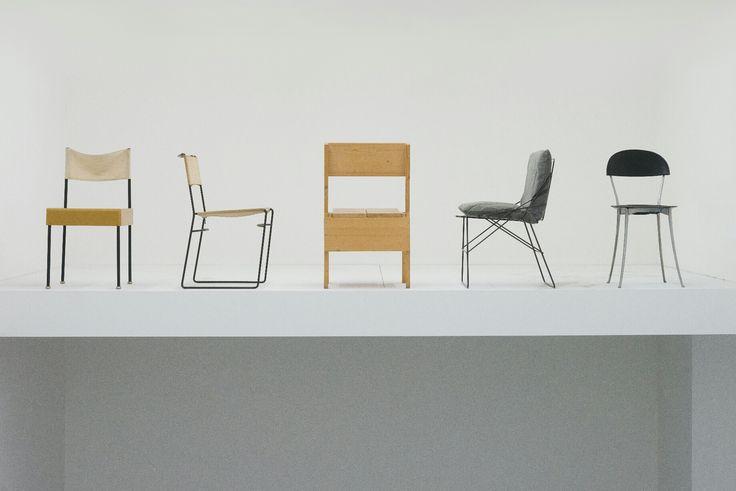 Kastel sedie ~ Enzo mari for artek u003e sedia 1 u2013 chair. minimal pinterest