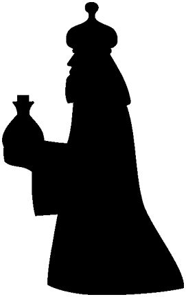 Best 25+ Nativity silhouette ideas on Pinterest | How was jesus ...