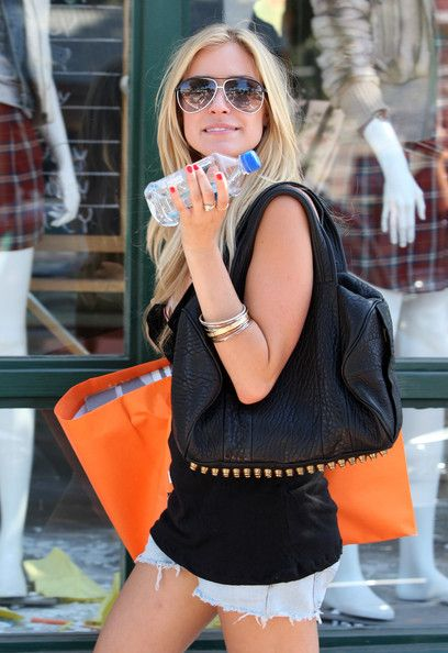 kristin cavallariRocco Bags, Blondes Hair, Derek Lamb, Lam Bags, Wang Bags, Kristin Cavallari, Cavallari Style, Alexander Wang, Hands Bags