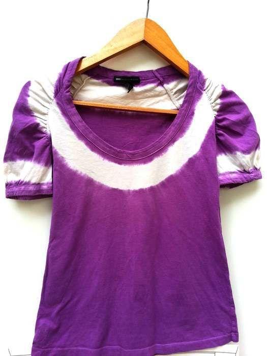 Zlatan, tee-shirt tie & dye Mango - vinted.fr