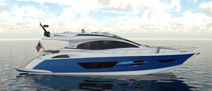 Lazzara Custom Yachts