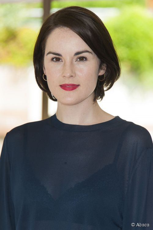 michelle dockery my style icons pinterest michelle dockery. Black Bedroom Furniture Sets. Home Design Ideas