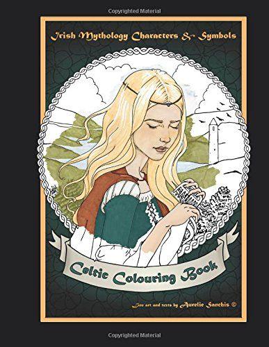 Celtic Colouring Book of Irish Mythology Characters & Sym... https://www.amazon.com/dp/1541035593/ref=cm_sw_r_pi_dp_x_8q1bzbM3X92RV