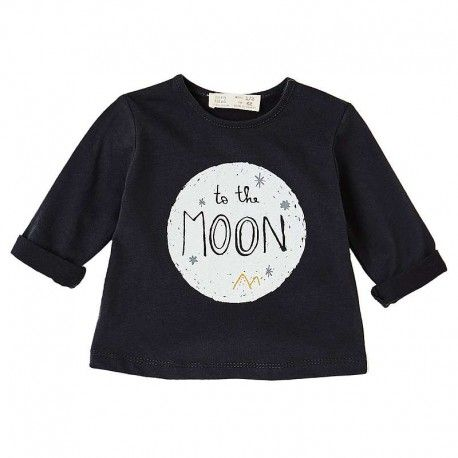 Zara hosszúujjú felső. #ckf #coolkids #kidsfashion #kidsclothes #gyerekruha #zara #moon #Hold