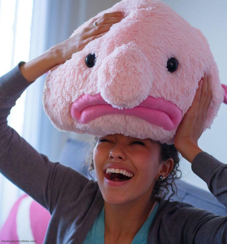 Best 25 blobfish ideas on pinterest funny fish dank for Blob fish plush