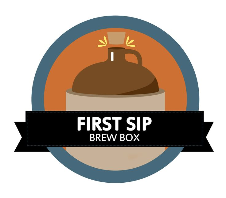 First Sip Brew Box First Sip Brew Box specializes in sharing the Craft Beer story! Join the Revolution!