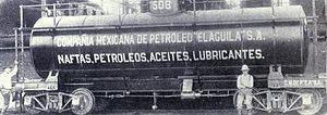 Expropiación del petróleo en México - Wikipedia, la enciclopedia libre