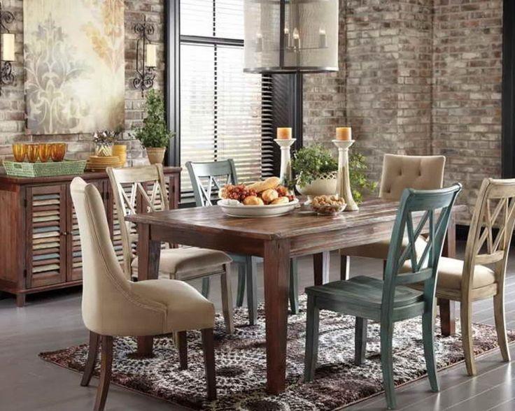 Sala da pranzo mobili Dallas per degno Baker pranzante biliardo Dallas Texas Style inossidabile