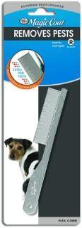 Four Paws Pet Comb for Flea Removal Fine
