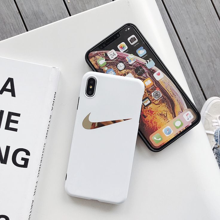 Imd plating nike apple iphone 6 11 case in 2020 iphone