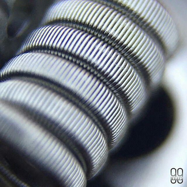 693 best Coil Art images on Pinterest | Vape coils, Vape and Vaping