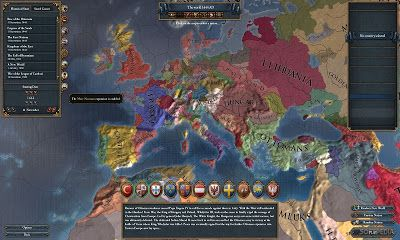 Europa Universalis IV For Android download