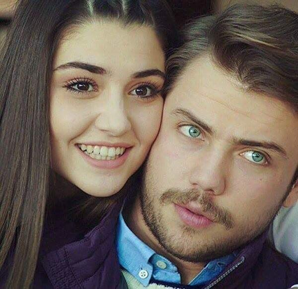 Ali ve selin