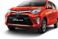 Harga Toyota Calya Terbaru Maret 2017