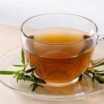 Benefícios do chá de alecrim