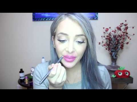 Getting Kylie Jenner's Lips Is Super Easy With This Hilarious Tutorial