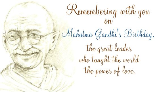 Get the Happy Mahatma Gandhi Jayanti Speech & Essay in English, Urdu, Marathi, Gujarati, Malayalam, Telugu, Tamil, Bengali & Kannada Language for Student & Teacher.