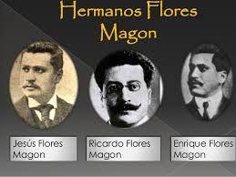 Resultado de imagen para imagen de los hermanos flores magon