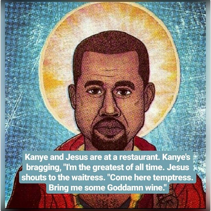 JESUS & HIS EGO  #ego #egotistical #i #self #selfconfidence #misunderstood #kanye #yeezy #jesus #satire #entertainment #love #humor #writer #writerscommunity #poetrycommunity #creative #words #hiphop #christians #tolerance #patience #waitress
