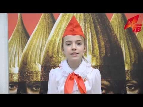 Таня Контарева - Советский Союз (Александр Харчиков)