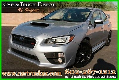 awesome 2015 Subaru WRX - For Sale